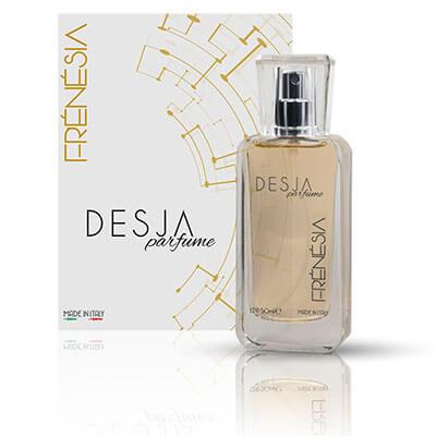Profumo desja frenesia eau de perfum 50 ml
