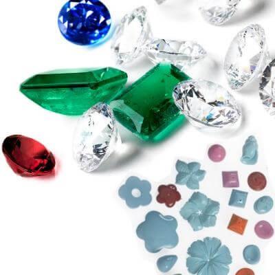 Differenza pietre naturali e sintetiche valore e qualità