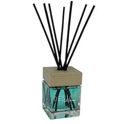 Diffusore di fragranza con bastoncini acqua di mare