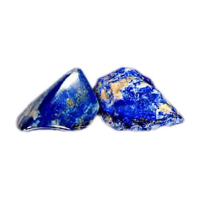 Pietra lapislazzuli significato proprietà e cristalloterapia