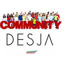 Accedi alla community DESJA
