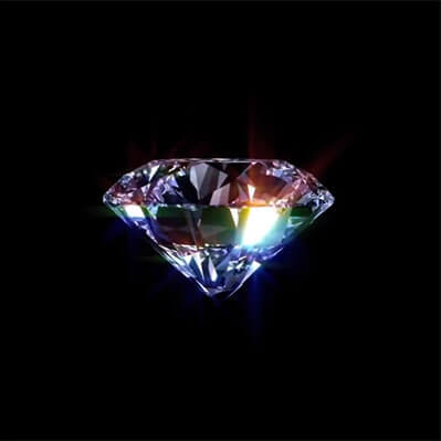 Diamante pietra preziosa | Desja gioielli