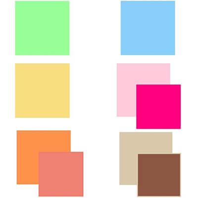 I colori dell'estate 2020 | Desja Gioielli