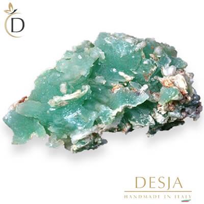 Crisoprasio pietra preziosa naturale cristalloterapia