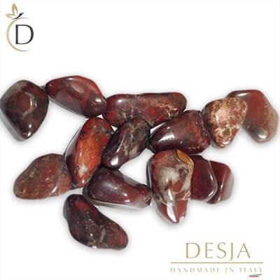 pietra diaspro variegato
