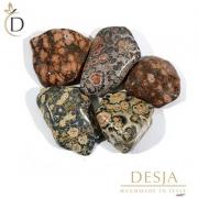 Pietra riolite - diaspro leopardato